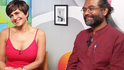 Mandira Bedi And Satyadev Barman On Their Book 'Happy For No Reason' And More
