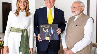 India, US Natural Partners, Says PM Modi Welcoming Donald Trump