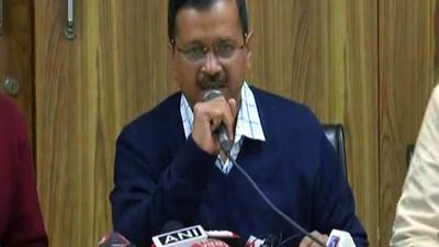 """Cops Unable To Act, Awaiting Orders"": Arvind Kejriwal On Delhi Clashes"