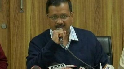 """Delhi Situation Alarming, Army Should Be Called In"": Arvind Kejriwal"