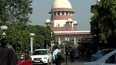 """Time For All To Lower Temperatures"": Supreme Court On Shaheen Bagh Case"