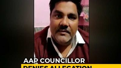 AAP Leader Accused In Intel Man's Killing Defends Himself In Video