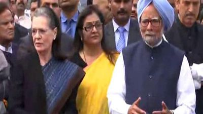 """Urged President To Use His Power To Protect Rajdharma"": Manmohan Singh On Delhi Violence"