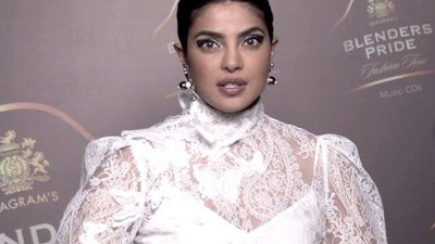 Priyanka Chopra On Her Style Journey And Fashion Tips Learned Along The Way