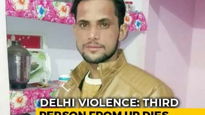 """People Who Give Hate Speeches Move On"": Uncle Of UP Man Killed In Delhi"