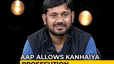 """Thank You, Now Ensure Speedy Trial"": Kanhaiya Kumar On Sedition Charges"