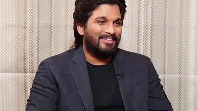 Spotlight: Allu Arjun On His Latest Film, Stardom & More