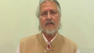 Delhi Violence Shows Failure Of Police Leadership: Ex-LG Najeeb Jung