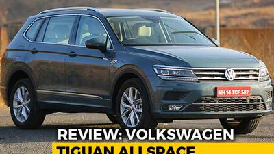 Exclusive Review: Volkswagen Tiguan AllSpace- How Spacious Is It?