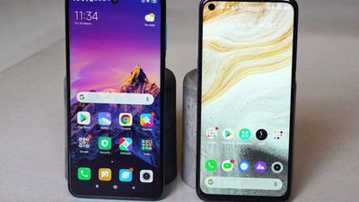 Redmi Note 9 Pro Vs Realme 6: Which Is the Best Phone Under Rs. 15,000?