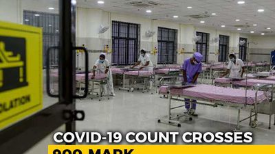 With 194 New Cases, COVID-19 Count Crosses 900-Mark