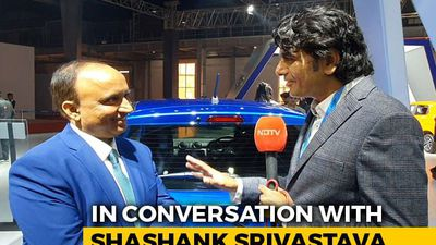 In Conversation With Shashank Srivastava, Executive Director, Marketing And Sales, Maruti Suzuki Ind