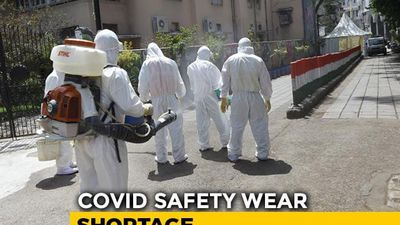 Coronavirus Safety Wear: Critical Delays Worsens Shortage?