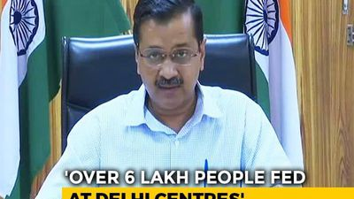 Coronavirus Cases Linked To Mosque Event Likely To Rise: Arvind Kejriwal