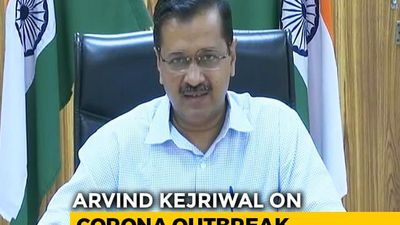 Amid Lockdown, Arvind Kejriwal Promises Rs. 5,000 Relief For Cab Drivers