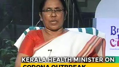 Scarcity Of Protective Gear In Kerala, Says State Health Minister On COVID-19