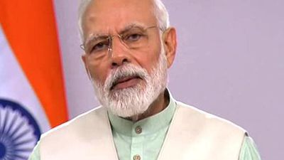 PM Says Nations Following India's Lockdown Example