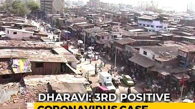 Doctor, 35, Third COVID-19 Case In Mumbai's Dharavi In As Many Days