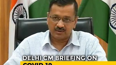Coronavirus - Prepared If COVID-19 Spreads, Says Arvind Kejriwal As Cases Near 400