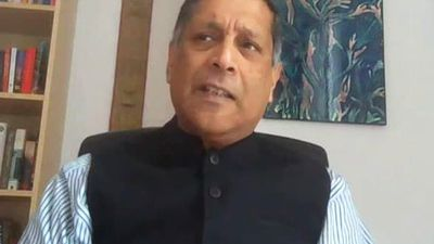 'Not usual economic crisis': Arvind Subramanian on COVID-19 shutdown