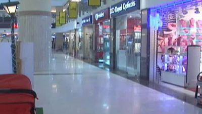 Retail Chains Seek Relief From Rent