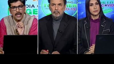 #IndiaAgainstCOVID19: NDTV-Dettol Fight Coronavirus With Right Information