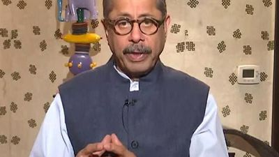 COVID-19 In India: N-95 Masks Are For The Frontline Workers, Says Dr Naresh Trehan