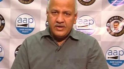 Delhi Is Ready For An Increase In 1,000 Coronavirus Patients Per Day: Manish Sisodia