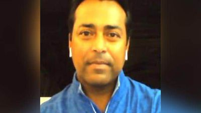 Leander Paes Stresses On Mental Health, Suggests Household Chores For Physical Fitness