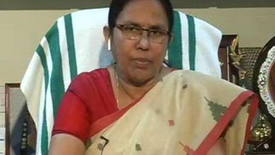 Kerala Started Preparing Against Coronavirus Before It Came To India: KK Shailaja