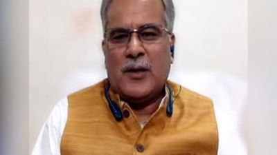 'Chhattisgarh Is Prepared', Says Bhupesh Baghel At #IndiaAgainstCOVID19 Telethon