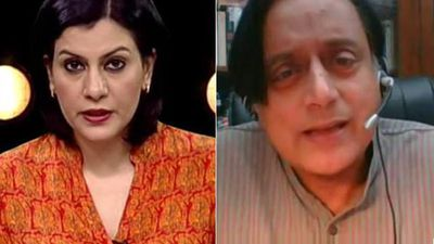 """Shashi Tharoor On Donald Trump's """"Open Threat"""" To India Over Drug Export"""