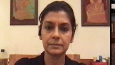 The Visuals Of Migrants On Roads Are Heartbreaking: Nandita Das