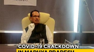 Madhya Pradesh To Seal 3 Major Cities Amid Spurt In Coronavirus Cases