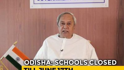 """Life Won't Be Same Ever"": Odisha First To Extend Lockdown Till April 30"