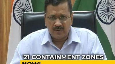 "Coronavirus - ""Operation SHIELD"" In Delhi To Tackle COVID-19, Says Arvind Kejriwal"