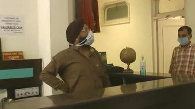 "Drafted As Quarantine Centres, Punjab Hotels Stare At Losses, ""Stigma"""