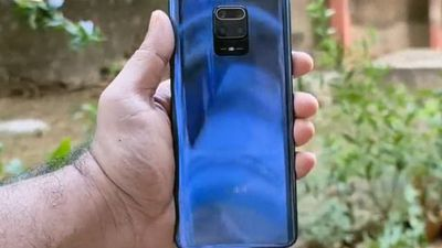 Redmi Note 9 Pro Max Review: Enter the Affordable Champion?