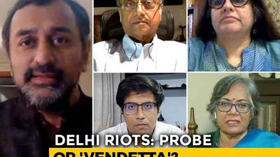 Delhi Violence: 'Political Probe' Amid Pandemic?