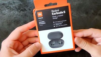 Redmi EarBuds S Unboxing: Budget Truly Wireless Earphones