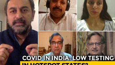 Reality Check Discusses India's COVID-19 Paradox