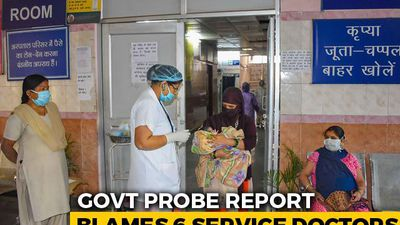 Telangana Mother, Baby Die After Hospitals Refuse Care Over COVID-19 Fear