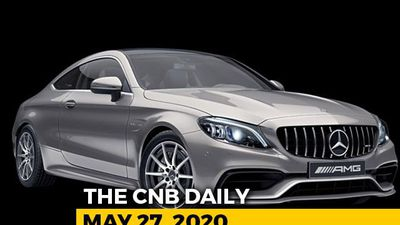 Mercedes-AMG C63 Coupe Launch, Ola Electric, Skoda Dealers