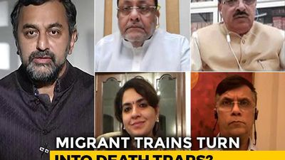 Migrants Being Forced To Pay For 'Shramik' Train Tickets: Maharashtra Minister To NDTV