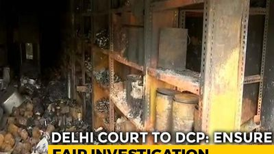 "Delhi Riots Probe ""Targeted Only Towards One End"", Says Court"