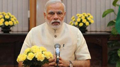 """""""Large Part Of Economy Has Opened Up, Time To Be More Careful"""": PM On Mann Ki Baat"""