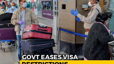 Engineers, Health Professionals Among Those Who Will Get Indian Visa Now
