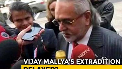 """Further Legal Issue, Needs Resolving"": UK On Vijay Mallya Extradition"