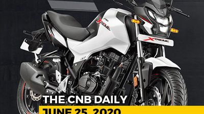 2020 Honda City Pre-Bookings Begin, Hero Xtreme 160R Launch, Motorcycles Banned In Vienna