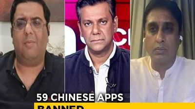 India Bans TikTok, 58 Other Chinese Apps: What Does It Mean?